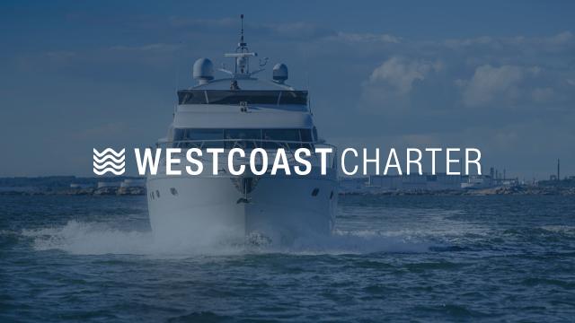 Home Westcoast Charter